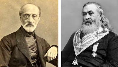 Las cartas de Pike y Mazzini | Guerra de conocimiento