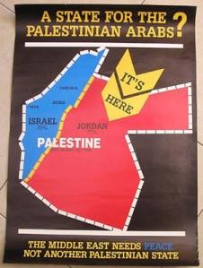 la proxima guerra estado palestino confederacion palestina jordania