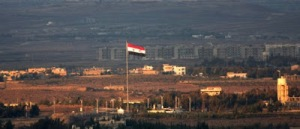 la proxima guerra lugar del adoble atentado coche bomba altos del golan siria