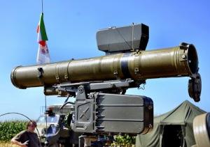 la proxima guerra lanzamisiles anti tanque fagot siria hezbola libano bosnia albania
