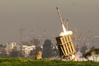 la-proxima-guerra-lanzamiento-misil-cupula-de-hierro-iron-dome-israel-libano